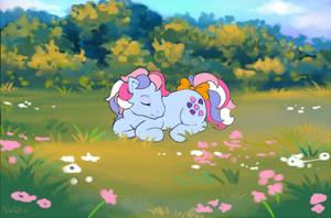 Piece of Ponyland by Penanggalan