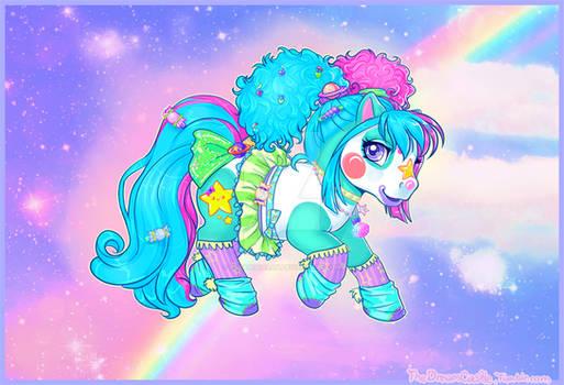 Delia Pony