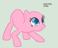 mlp base 1 by Points-for-Fritty