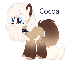 Cocoa by Points-for-Fritty