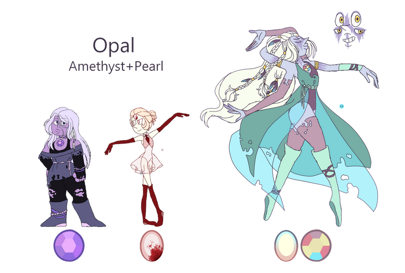 Opal by Points-for-Fritty