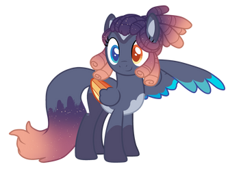hiya by Points-for-Fritty