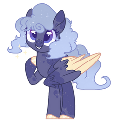 Sweet Baby by Points-for-Fritty