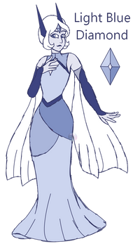 Blue Lugia Diamond (redesign)