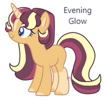 Ship Pony Custom: Ace
