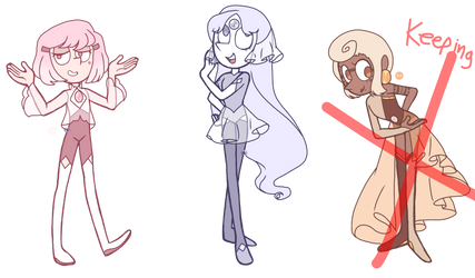 Pearl Adopts (CLOSED) paypal/points