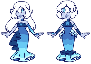 Star Sapphire Twin Adopts (CLOSED) paypal/points