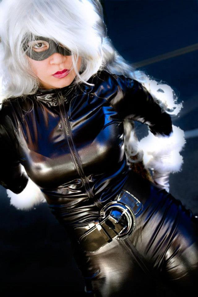 Black Cat Cosplay by Sky-Coda on DeviantArt