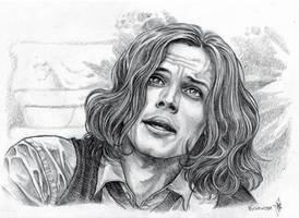 Spencer Reid 011 by whiteshaix