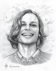 The Gubler Smile by whiteshaix