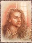 Garrett as Paganini 3
