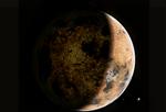 Terra during Great Crusade (Warhammer40k)