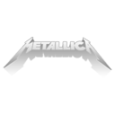 Metallica 3D Icon 128x128 by geo-almighty