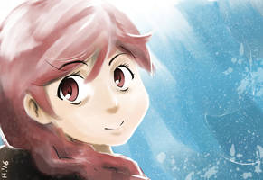 Yume of Grimgar
