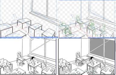 Work in progress: Andestu the Beginning