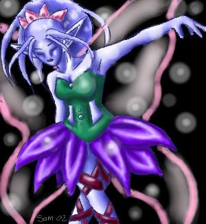 Sugar-Plum Fairy