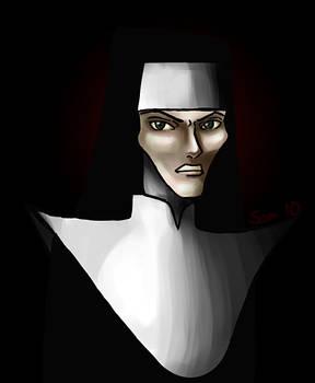 Sister Marguerite