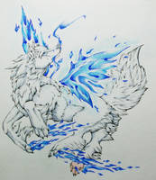 K'seyr Commission by diamondwhitewolf