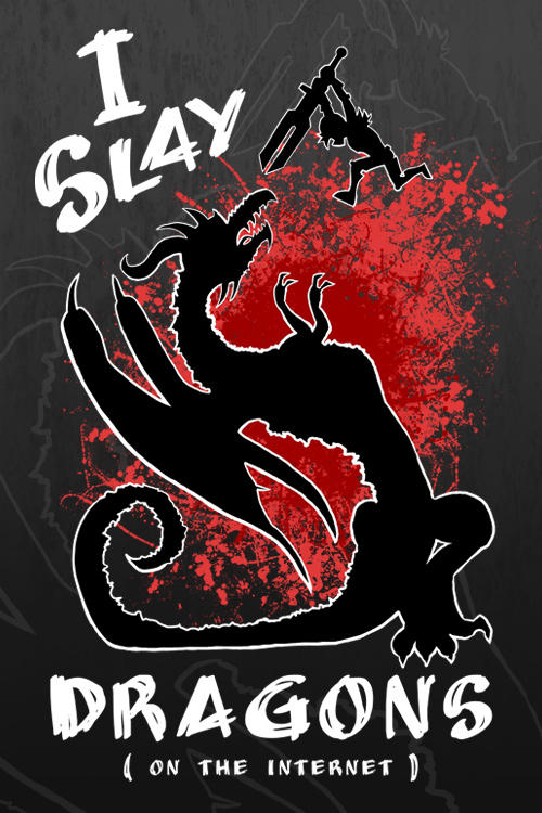 I Slay Dragons Final