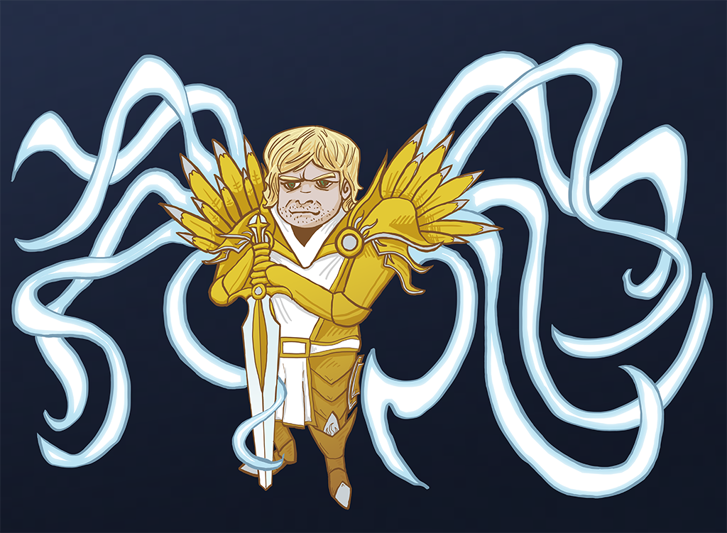 Tyrael Lannister