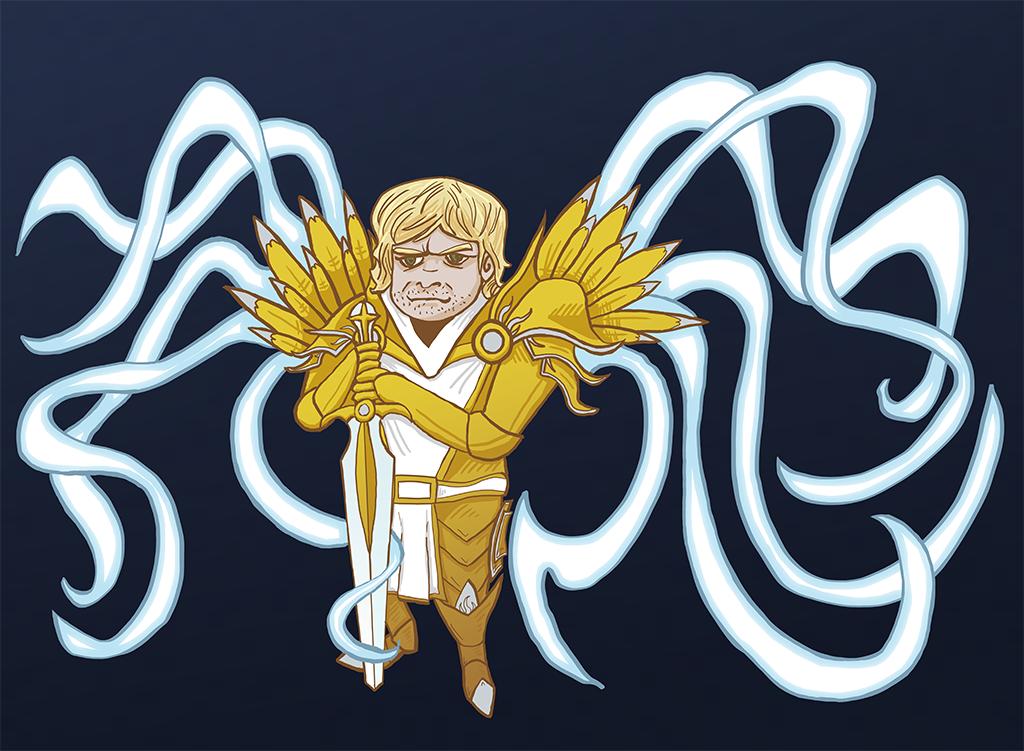 Tyrael Lannister