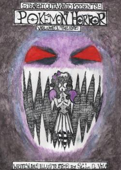 Pokemon Horror Volume One Front Cover