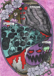 Pokemon Horror Volume One Page 2