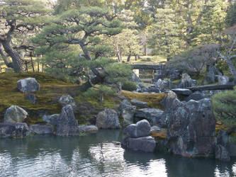 Palace Rock Garden 1 by Immortal-Dreamer