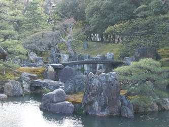 Palace Rock Garden 2 by Immortal-Dreamer