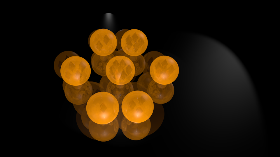 Dragonballs by DFX4509B