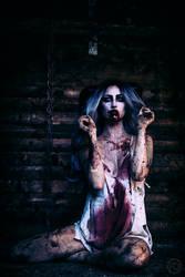 Evil dead by BloodSuccubus