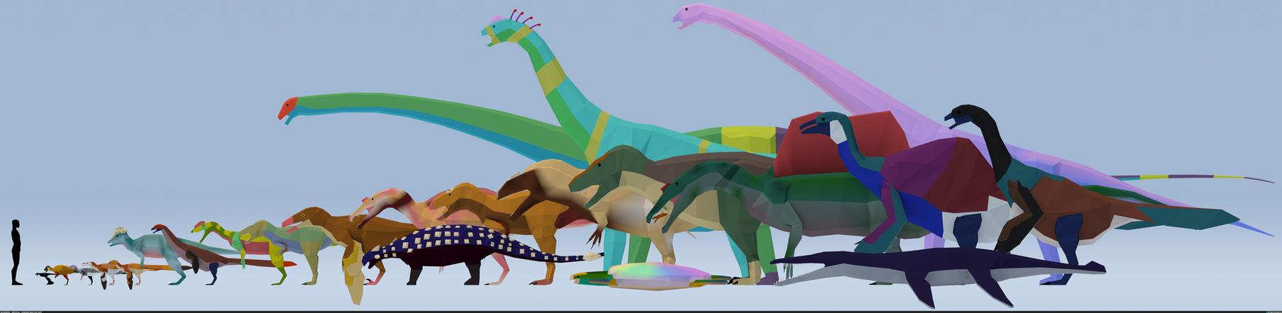 Reptilia v5 by MithosKuu