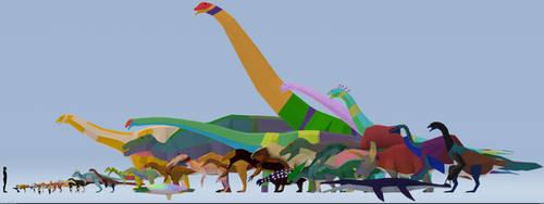 Reptilia v6 by MithosKuu