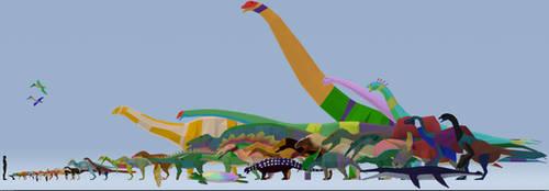 Reptilia v7 by MithosKuu