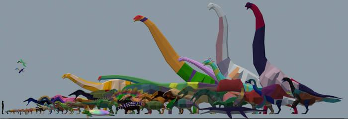 Reptilia v8 by MithosKuu