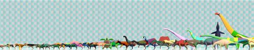 Reptilia v9 by MithosKuu