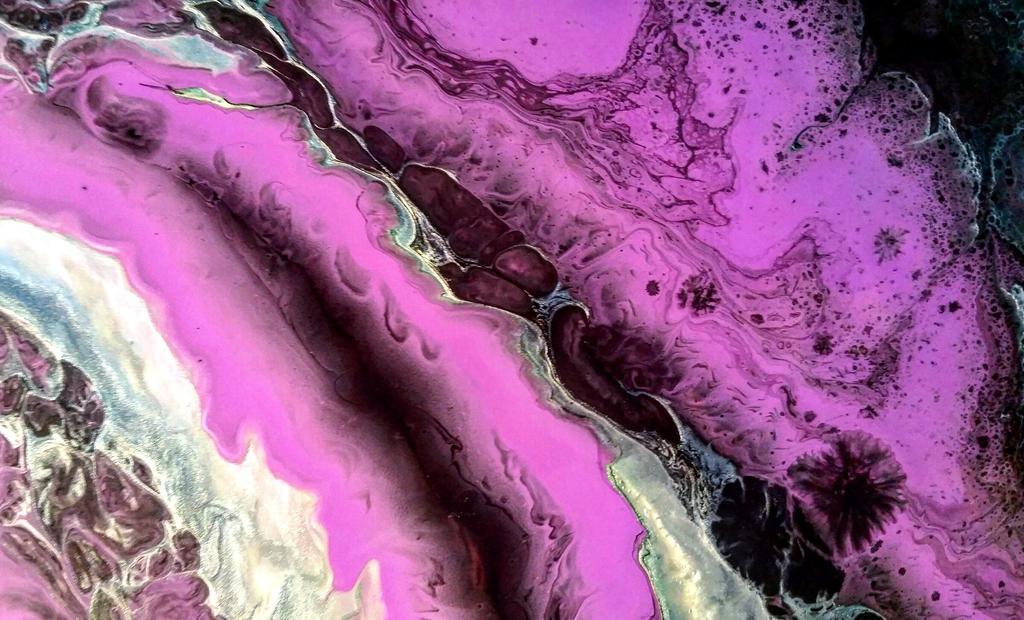 Purple Frenzy by MelyD-artist