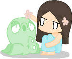 Me and My Octopus