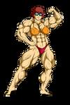 Velma Dinkley posing