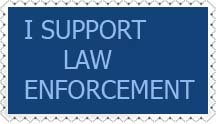 I Support Law Enforcement by StaciTaylor