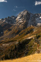 Alone in the Alps 2 by doruoprisan