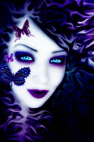 Butterflies by ameliarose