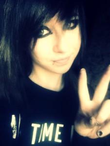 MeganUzumaki's Profile Picture