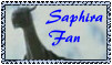 Saphira Fan Stamp by Seeraphine