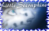 Little Seeraphine stamp by Seeraphine