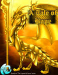 A TALE OF HOPE .:Cover:.