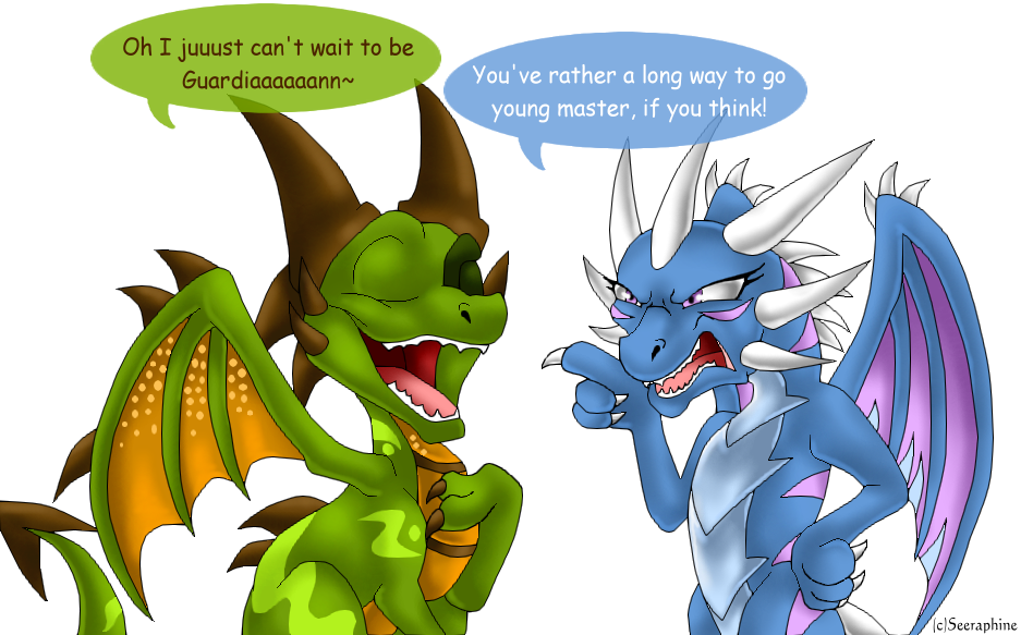 goad and shev by seeraphine on deviantart