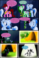 WOE -The Cave pg 08 by Seeraphine