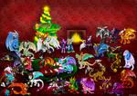 A Skylanders Christmas