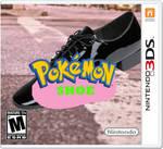 Pokemon Shoe Version